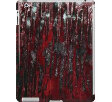 Red Sky iPad Case/Skin
