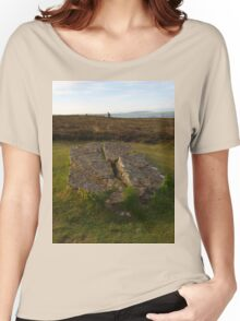 A Stone not Standing Women's Relaxed Fit T-Shirt