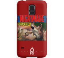 Kiss of the Joker Samsung Galaxy Case/Skin