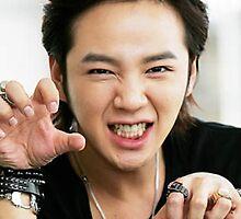 JANG GEUN SUK by katdragon