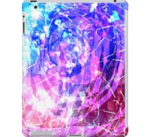 Glitter guts iPad Case/Skin