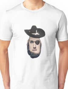 Pirating Music Unisex T-Shirt