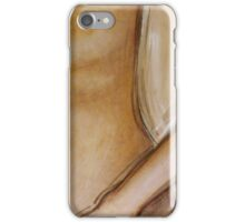 Stomach iPhone Case/Skin