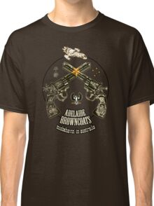 Adelaide Browncoats Classic T-Shirt