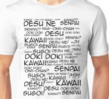 Sugoi Desu Unisex T-Shirt