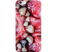 brush yer teeth iPhone Case/Skin