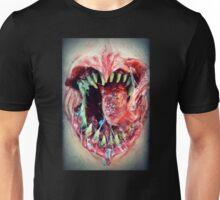 chomp Unisex T-Shirt