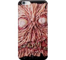 Necronomicon ex mortis 3 iPhone Case/Skin