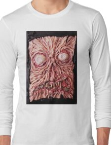 Necronomicon ex mortis 3 Long Sleeve T-Shirt
