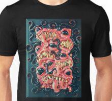 Tentacle beast Unisex T-Shirt