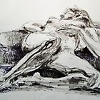 Drawings of Women by Johnathan Felton by Johnathan Felton