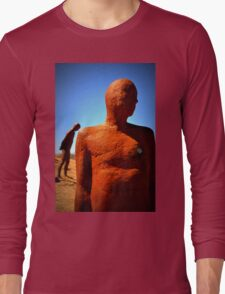 ~Sculpture~ Long Sleeve T-Shirt