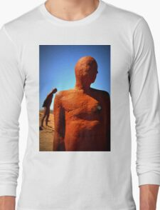 ~Sculpture~ Long Sleeve T-Shirt