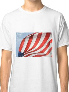 Fabric of Our Freedom Classic T-Shirt