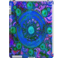 Dharma Wheel 1 iPad Case/Skin