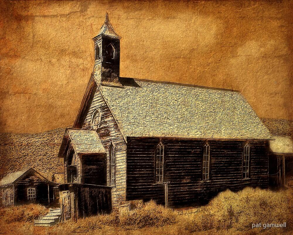Ever Faithful by pat gamwell