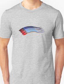 Caddy Lights Unisex T-Shirt