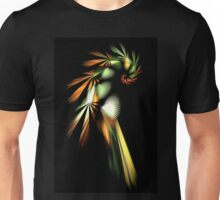 The Resplendent Quetzal Unisex T-Shirt