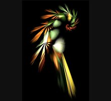 The Resplendent Quetzal Unisex T-Shirt