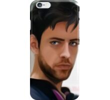 Ed O'Brien from Radiohead iPhone Case/Skin
