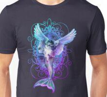 MermaidCaterCorn Unisex T-Shirt