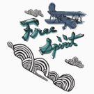 free spirit by lloyd1985