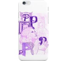 The Painted Veil iPhone Case/Skin