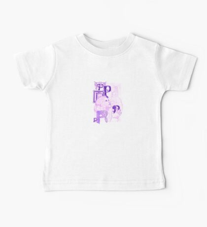 The Painted Veil Baby Tee