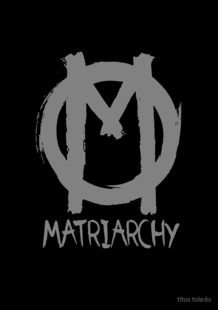 matriarchy by titus toledo