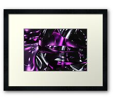 Drops Of Jupiter Framed Print