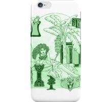 Island of Lost Souls iPhone Case/Skin