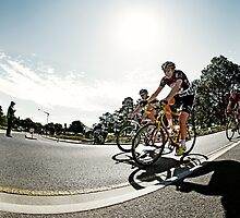 Geelong Tour 09 by Peter Redmond