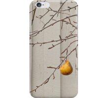 Pear X2 iPhone Case/Skin