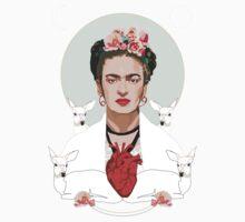 Frida (Light) T-Shirt