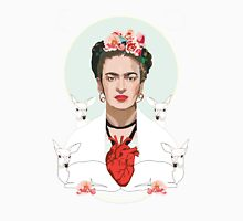 Frida (Light) Unisex T-Shirt