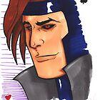 Gambit by jussta