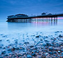 Cromer Pier by Rick Bowden