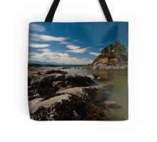 Wallace Island Provincial Marine Park Tote Bag