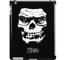 WHITE iPad Case/Skin