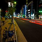 Roppongi Nights by Watzmann71