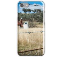 Gold Country N.S.W iPhone Case/Skin