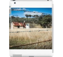 Gold Country N.S.W iPad Case/Skin