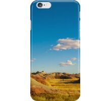Vibrant Hills  iPhone Case/Skin