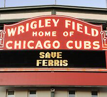Save Ferris by harrisonbrowne