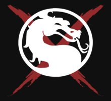 Mortal Kombat X by TGRShirts