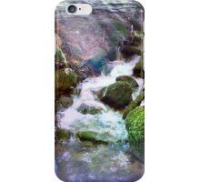 Stream Dream iPhone Case/Skin