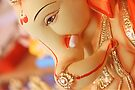 Moods of Lord Ganesh & India by Prasad