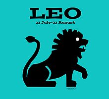 Signs of the Zodiac:   LEO by Kricket-Kountry
