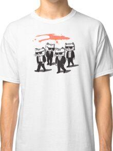 Reservoir cats Classic T-Shirt