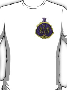 Mermaid Crest T-Shirt